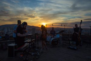 CB Rooftop Sessions