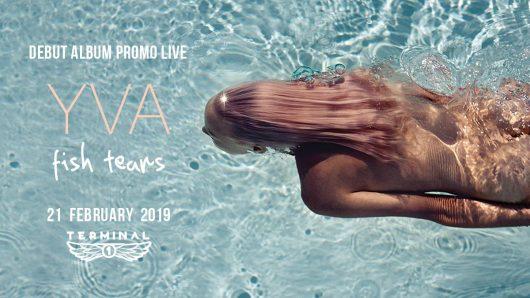 Yva debut album