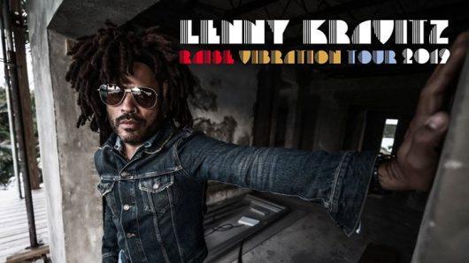Lenny Kravitz Raise София Съвременни бохеми
