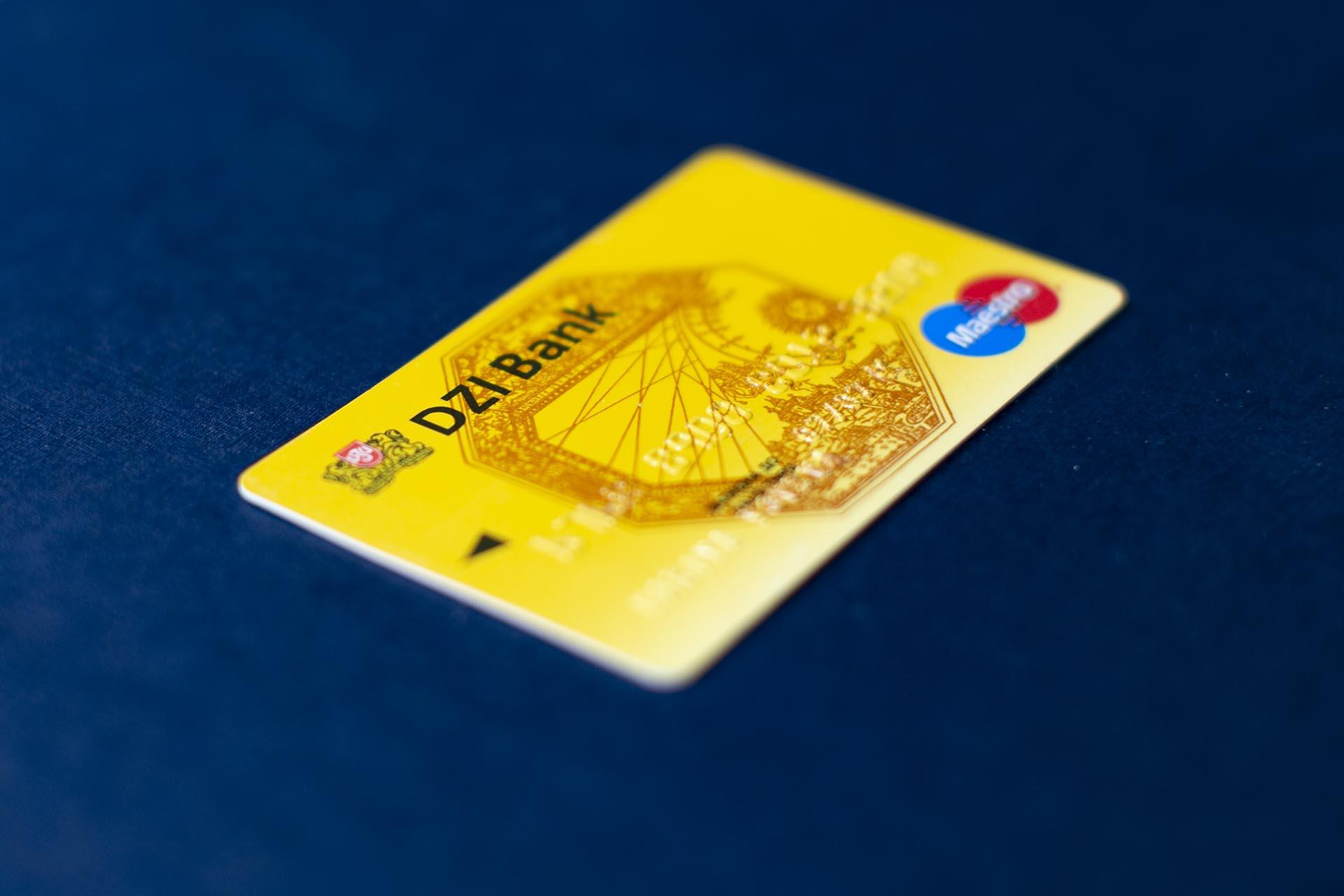 Contemporary Bohemians member cards, Съвременни Бохеми - членски карти