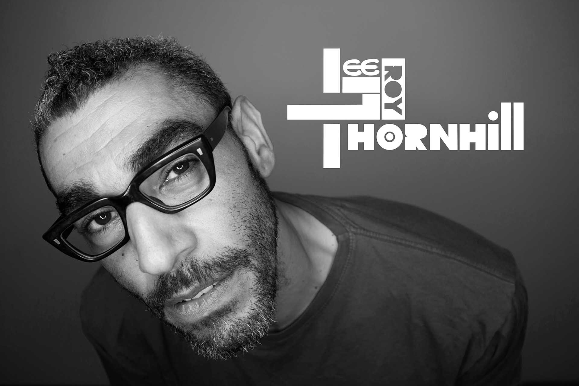 CB presents - Leeroy Thornhill
