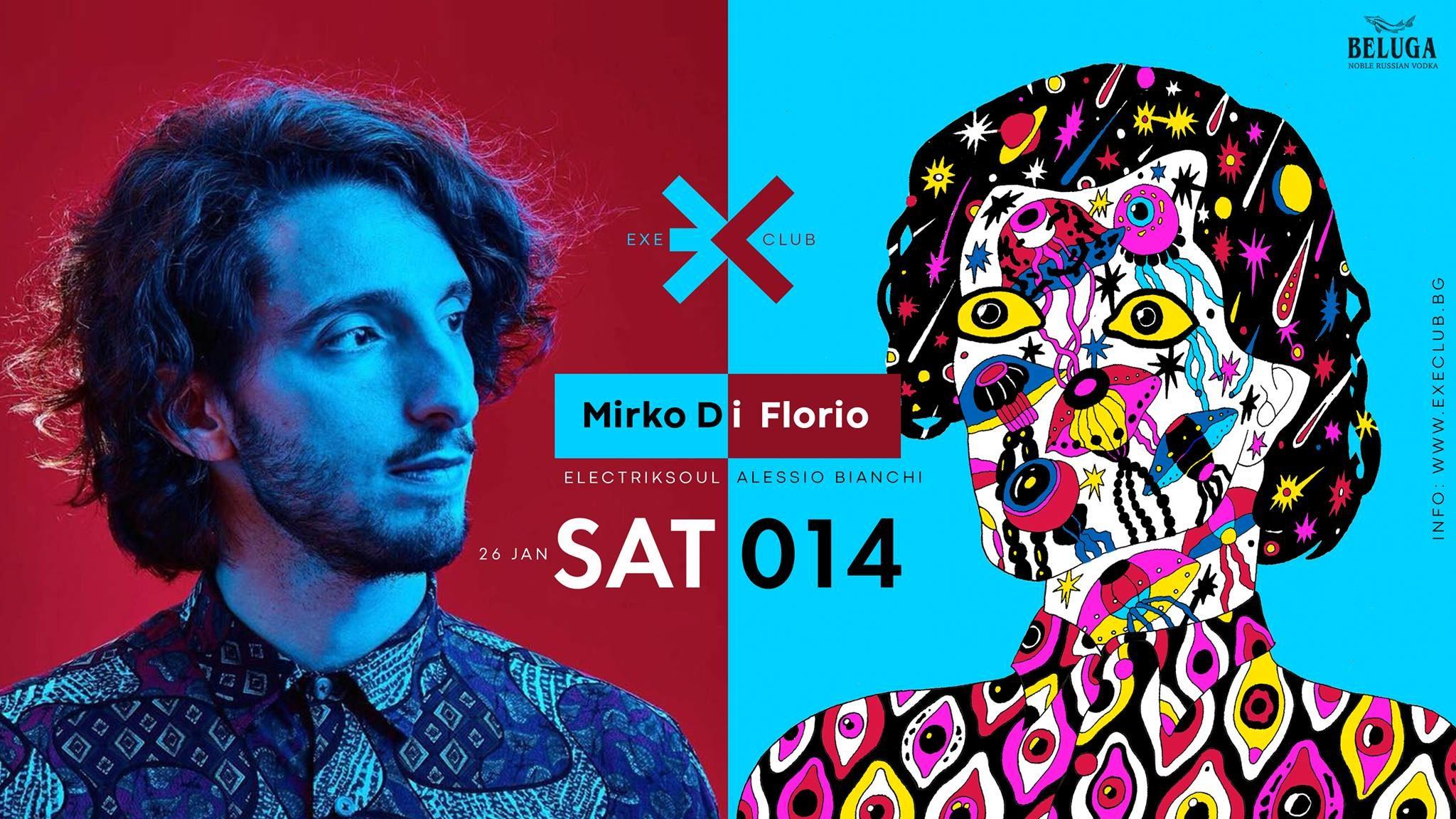 EXE CLUB MIRCO DI FLORIO