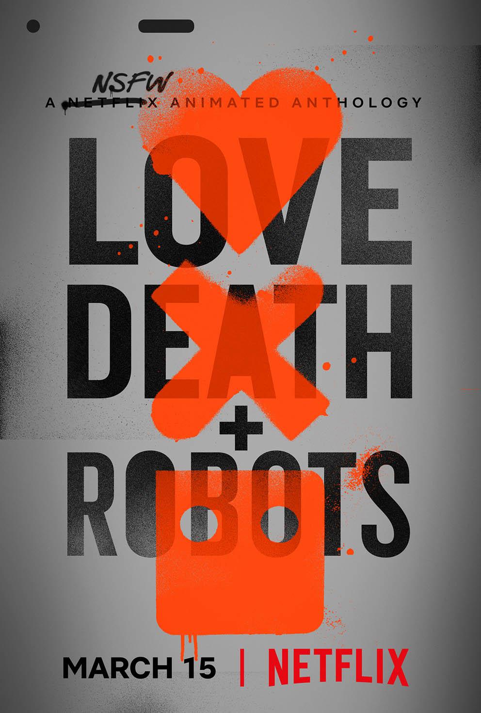 Любов, смърт и Роботи, съвременни бохеми препоръчват
